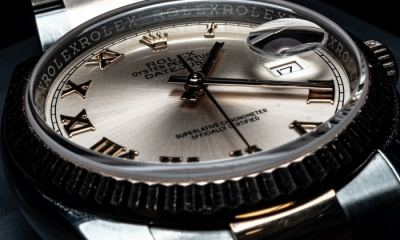 Investing in Luxury Watches - What You Need to Know