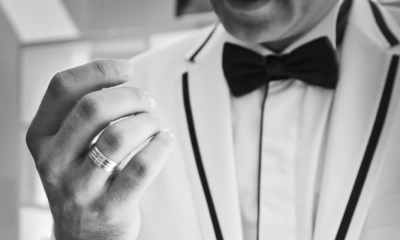Timeless Jewellery Pieces for Men