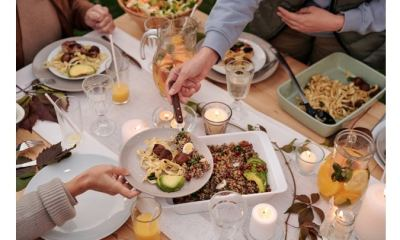 Throwing a Party on Budget Tips for College Students