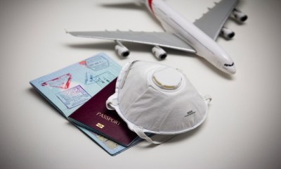 How to Safely Travel Internationally During the Pandemic in 2021-