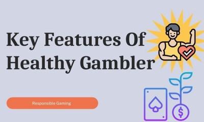 Healthy Gambler