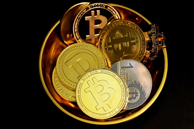 The Rise of Cryptocurrency