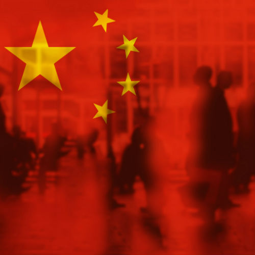 Chinese business culture, Chinese Business Etiquette