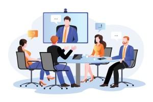 Leading global virtual teams