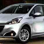 2017 Peugeot 208 Review Global Cars Brands