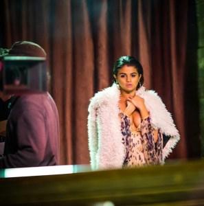 Selena Gomez and Zedd - I Want You To Know