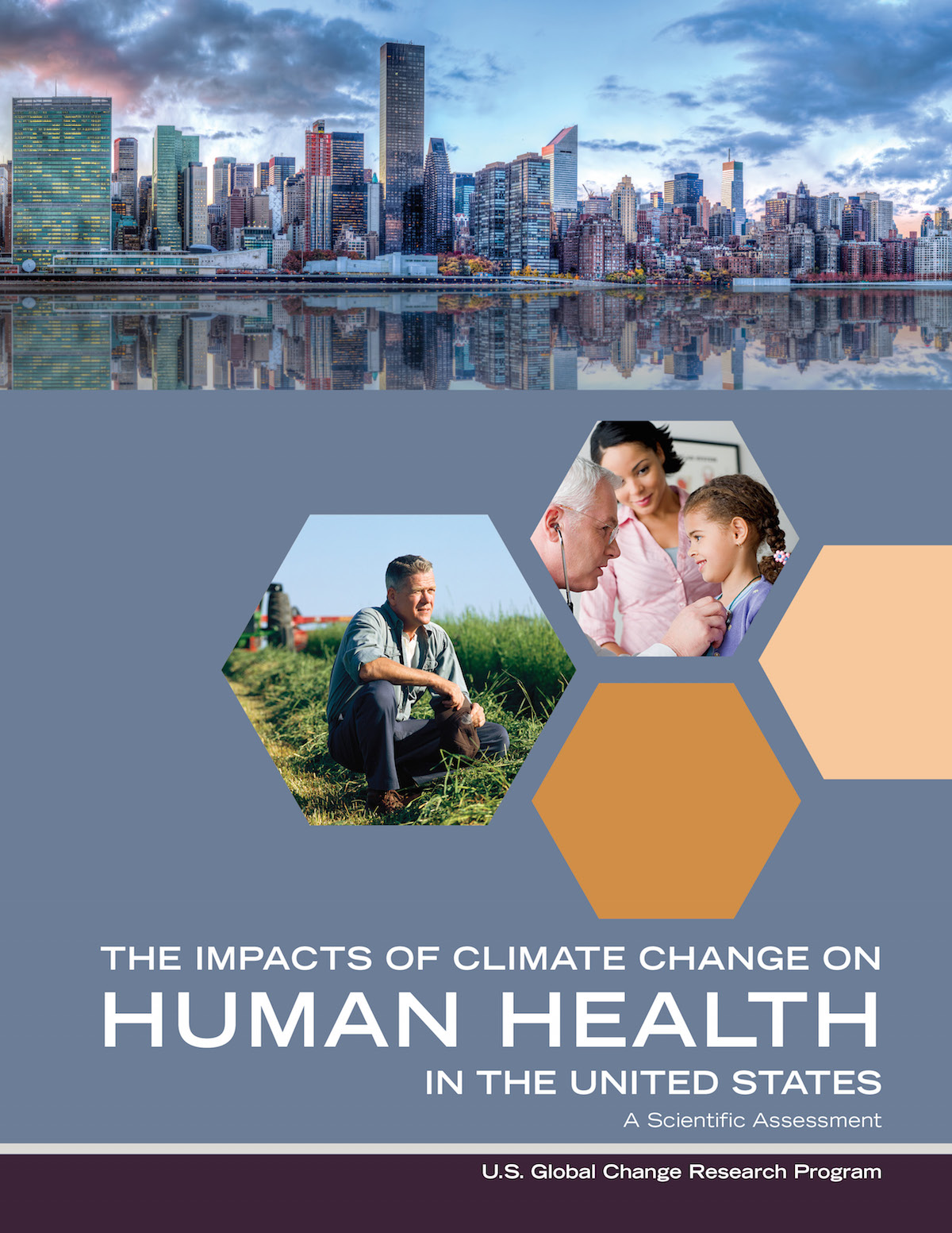 Climate Change A Growing Threat To Human Health New