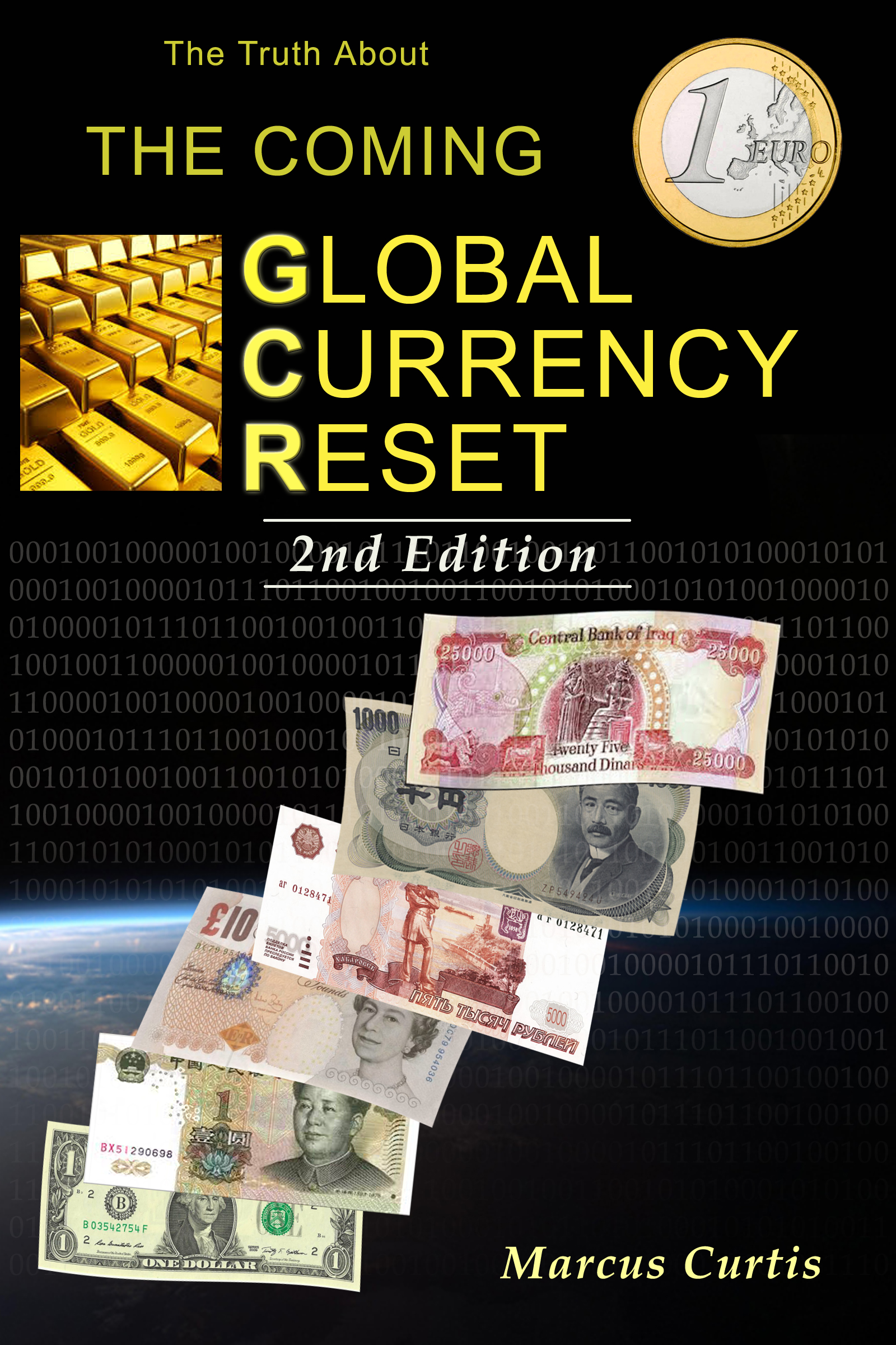 What Is The Global Currency Reset - The Truth About The Coming