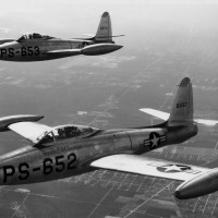 F-84 Thunderjet: Prvi mlazni lovac u Jugoslovenskom RV