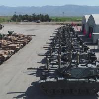 Turska sveopšta modernizacija tenkova M-60T