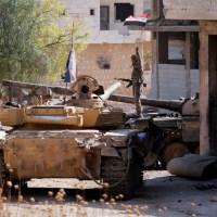 Nova eskalacija u Idlibu