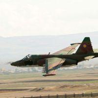 Jerevan: Turski F-16 oborio jermenski Su-25