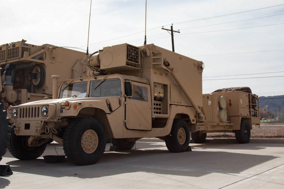MIM 104 Command Post