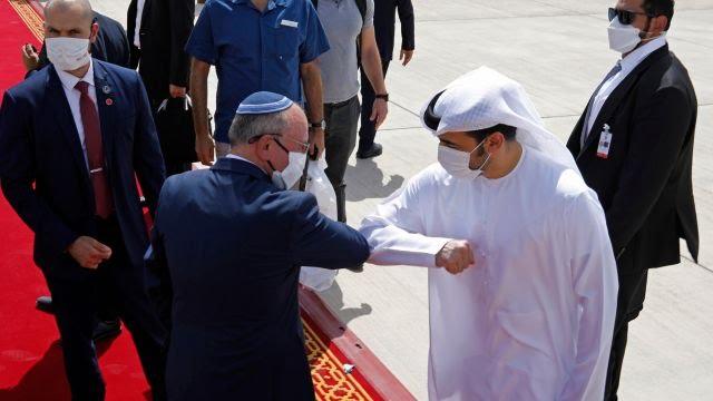 The Abraham Accord: UAE, Israeli and Bahrain Peace Deal – Global Defense Corp