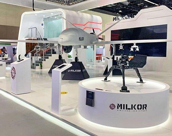 Milkor_UCAV