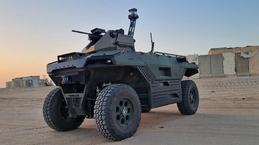 REX-MK-II-Israel-Aerospace-Industries-880×495