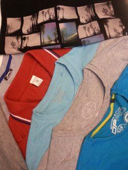 Summer Cream Clothes
