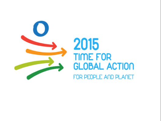 2015 time for global action for people and planet, global education magazine