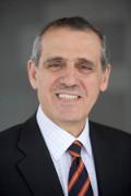 Ala Alwan WHO Regional Director for the Eastern Mediterranean Global Education Magazine web