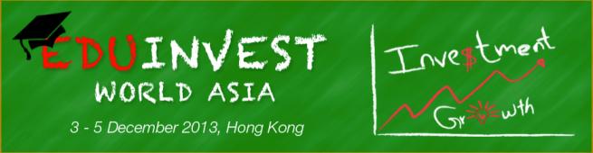 IMAPAC, Eduinvest ASIA, Global Education Magazine