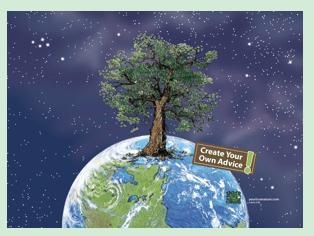 Your True Nature, global educatio magazine