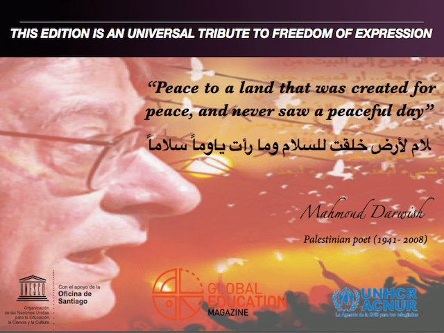 Wars of latin america 1982 2013 the path to peace array a reflection on war and peace for international peace day rh globaleducationmagazine fandeluxe Gallery