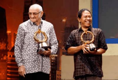 award qaryah thayyibah salatiga indonesia, global education magazine, unesco, unhcr,