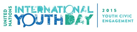 International Youth Day 2015, global education magazine
