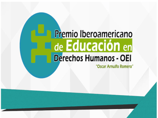 Premio Oscar Arnulfo Romero OEI