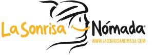 la sonrisa nomada logo