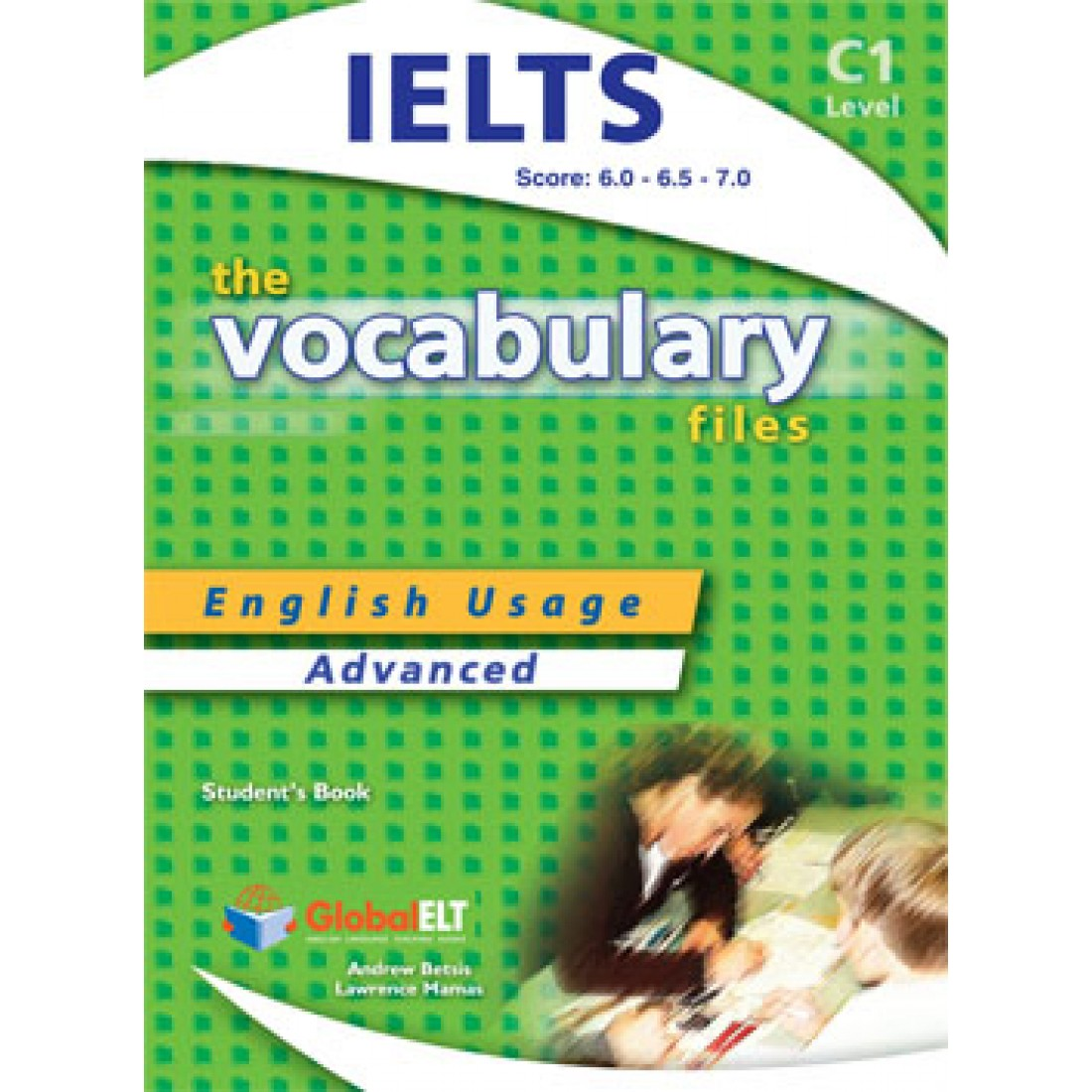 Vocabulary Files C1 Student S Book Globalelt