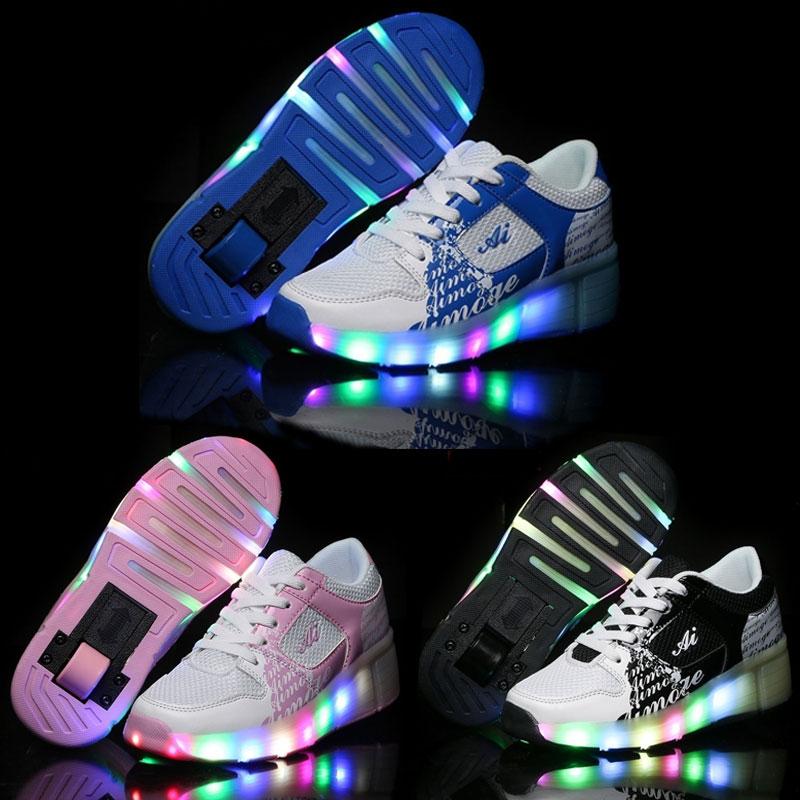 Toys R Us Light Shoes