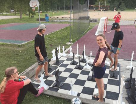 Chess tournie #2