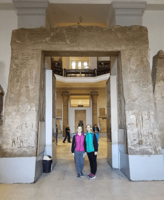 Everywhere you look - fantastic evidence of advanced civilizations!