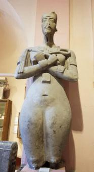 Akhenaten (1353 BC - 1336 BC)