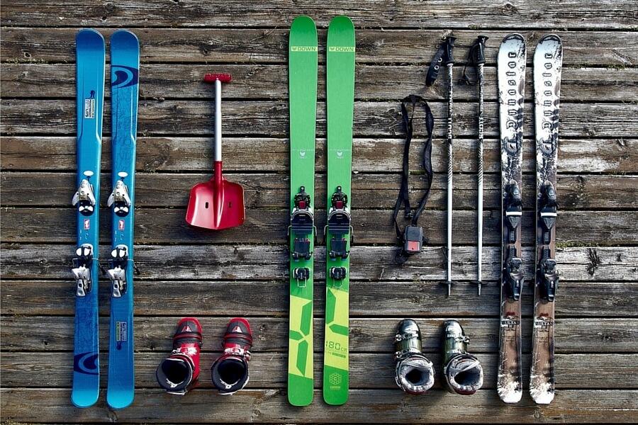 from beginner to apres ski expert