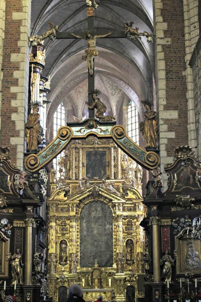 Corpus Christi Church Krakow