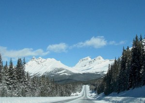 ONE WEEK BANFF ITINERARY – FOR NON SKIERS