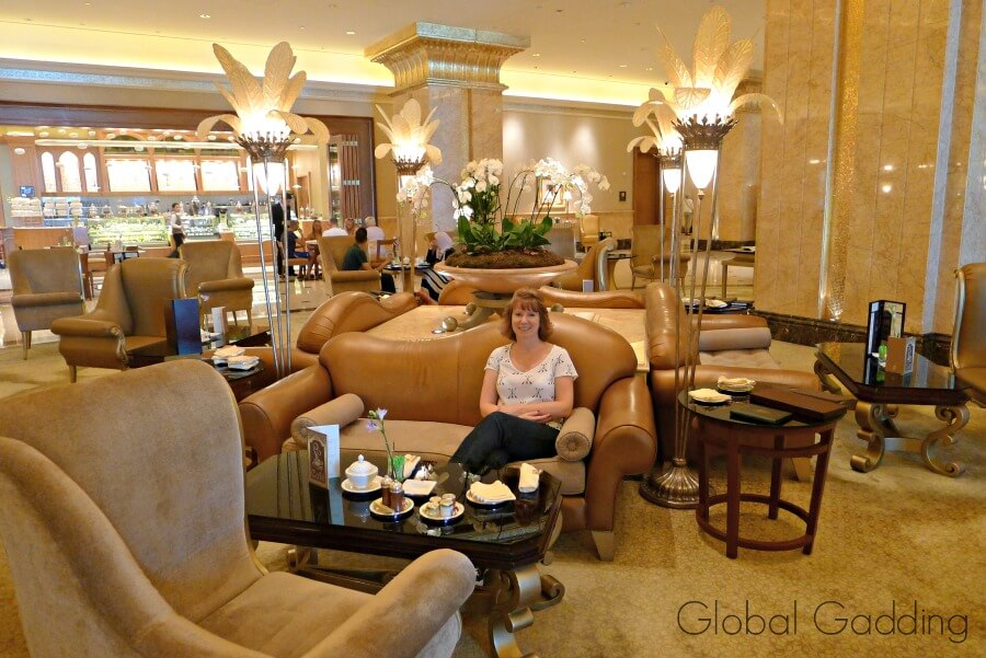 Le Cafe Emirates Palace