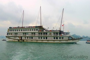 SET SAIL TO SEE THE JEWELS OF HALONG BAY