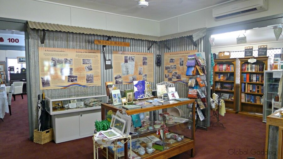 katherine outback heritage museum