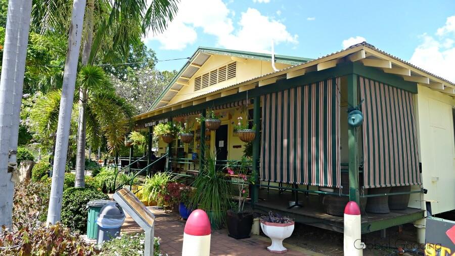 katherine museum australia