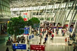 PEOPLE WATCHING – WHAT TYPE OF PASSENGER ARE YOU?