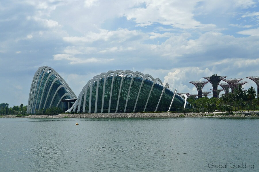 3 day guide gardens by the bay