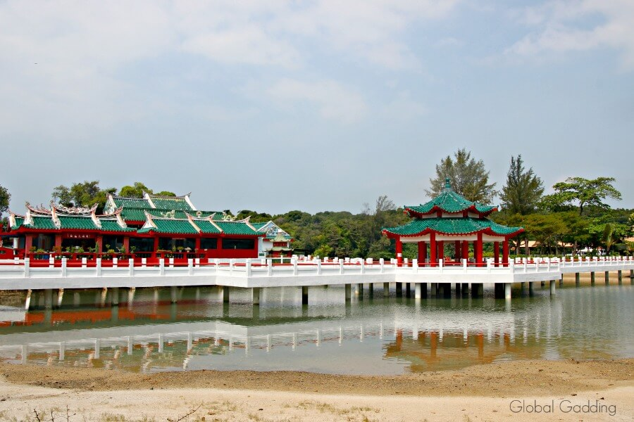 alternative things to do in singapore southern islands