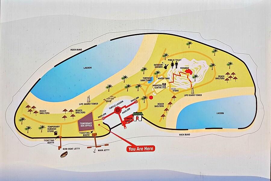 kusu island singapore