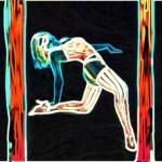 A.P. ASTRA — Electric dancer