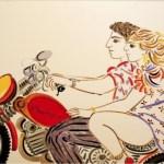 GIORGIOS STATHOPOULOSUntitled summertime trip - Unique Works