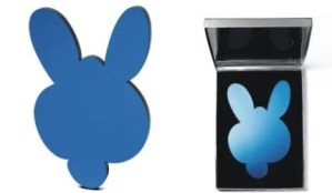Jeff Koons Mirror Box Kangaroo e1570352670151 - JEFF KOONS - Mirror Box (Kangaroo)