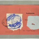 Martin Kippenberger - Wie kann ich Geld sparen, wenn ich keins habe. How can I save money if I have not)